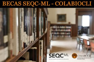 Becas SQC-ML COLABIOCLI