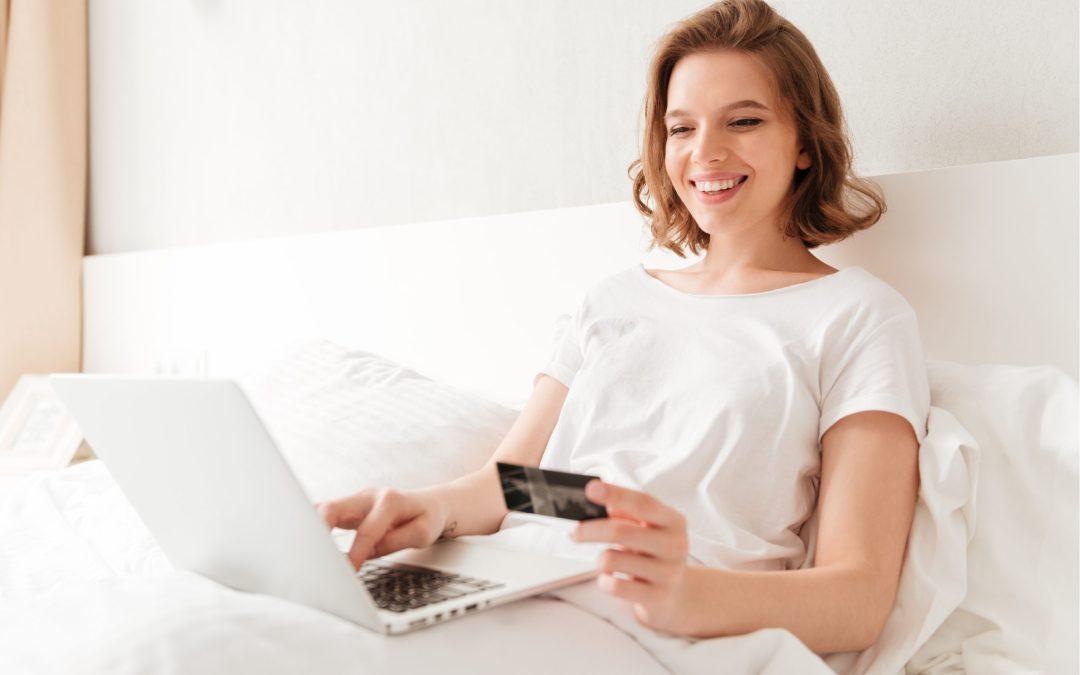 Comercio electrónico, una economía que crece en medio de la cuarentena