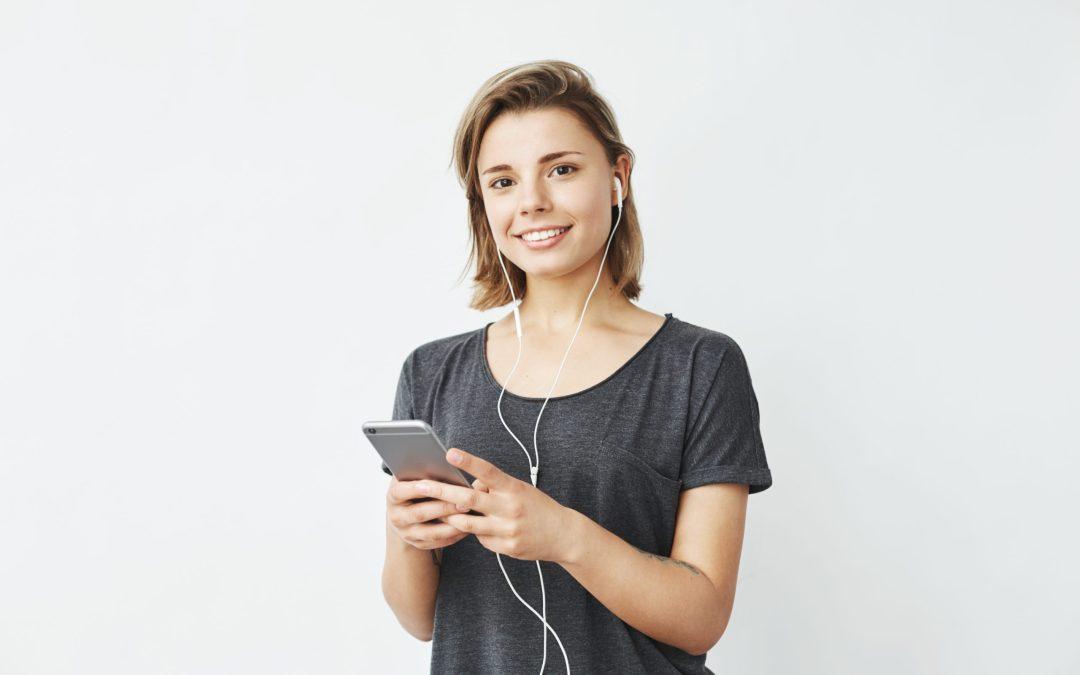 PODCAST: Felicidad y cultura en una empresa que nos es Google