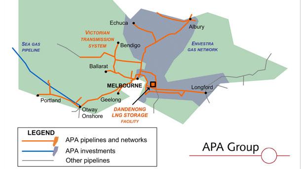 Natural Gas Pipeline Contractors Directory