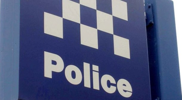 Lorne police officers  rescue girl from surf