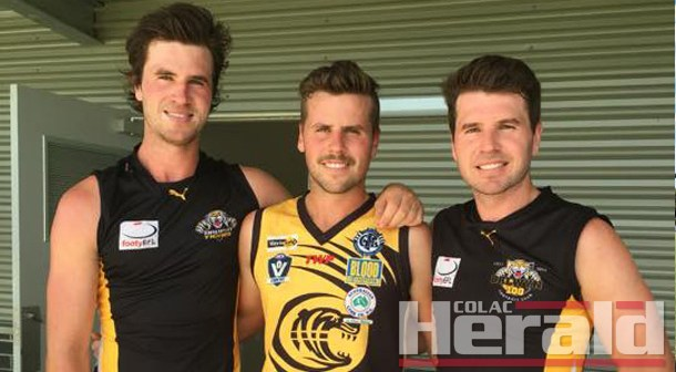 Tigers primed for round one