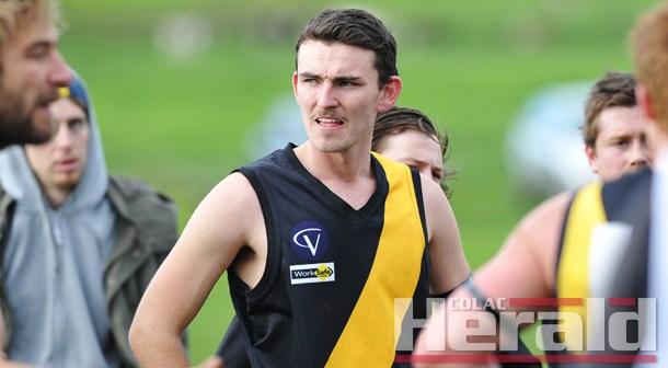 Tigers unveil boom recruit, but lose to Alvie