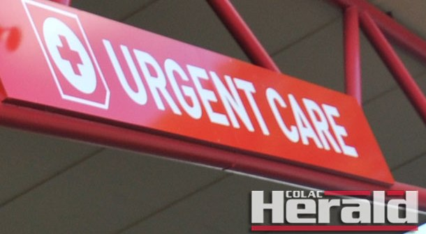 EXCLUSIVE: $60 urgent care fee scrapped