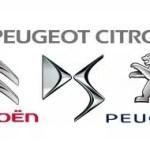 Peugeot Citroen entreprise