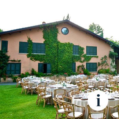 Colasanti Catering Location
