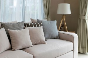 Colbert Carpet Care Upholstery Cleaning