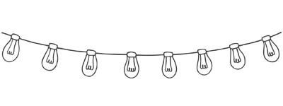 lampadine col cavolo