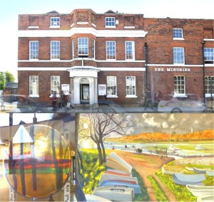 Colchester Art Society & The Minories Galleries Joint Summer Open Exhibition @ The Minories Galleries | England | United Kingdom