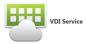 Virtual Desktop VDI Service install vmware horizon