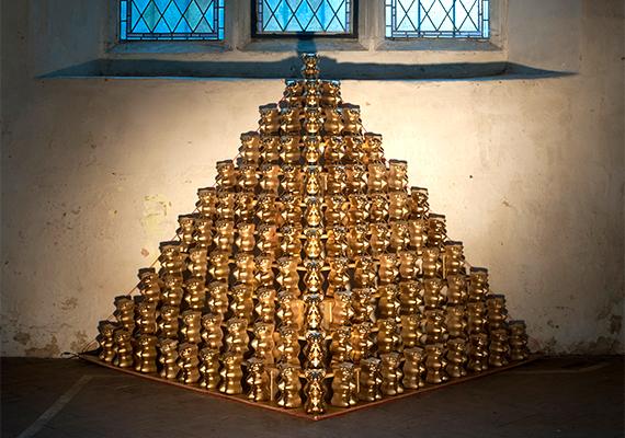 BA Fine Art Gallery - Tom Dilloway