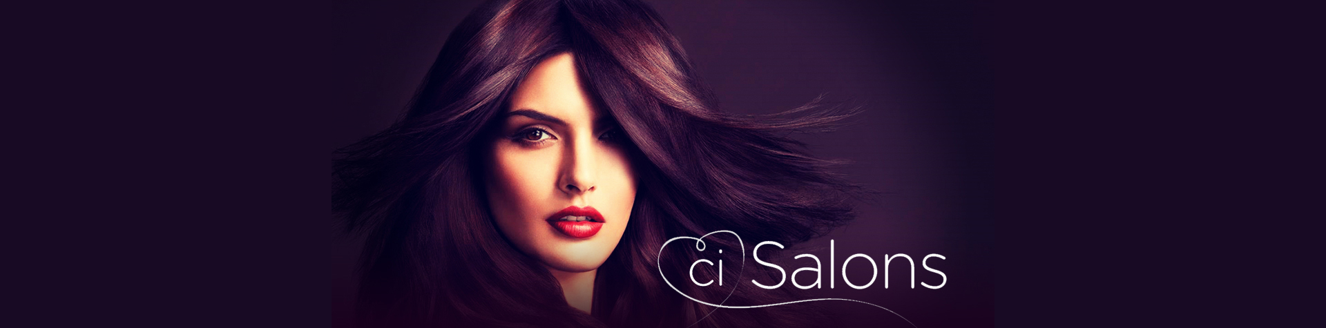 CI Salons | Beauty Treatments and Hairdressing