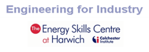 Engineering for Industry - The Energy Skills Centre at Harwich