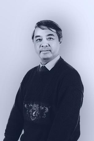 Phillip Cheung