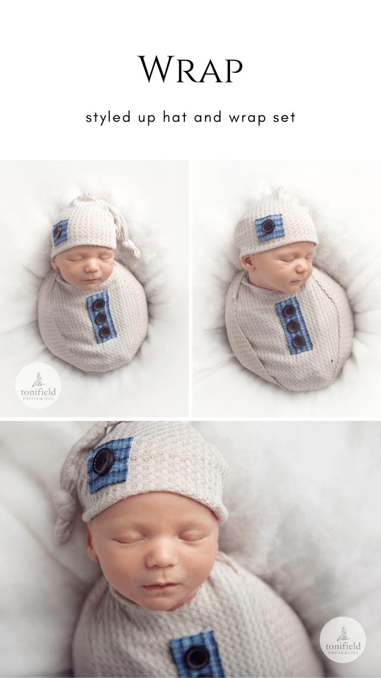 Family baby photo shoot ideas