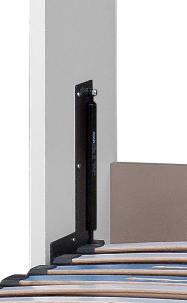 Cama Abatible Vertical disponible en diferentes medidas