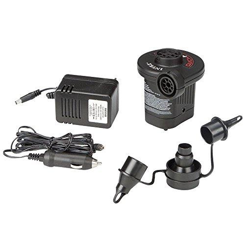 Intex – Hinchador eléctrico 220-240 v  13 cm – 66620