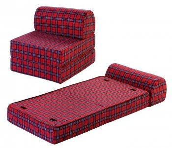 Sofa cama individual de espuma for Sofa cama individual espuma