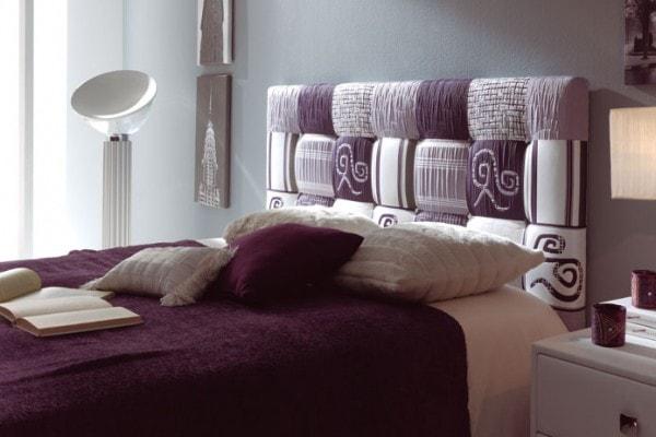 Seleccin De Cabeceros Acolchados Para Dormitorios
