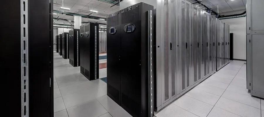 Computer Room Air Conditioing CRAC units Central Florida