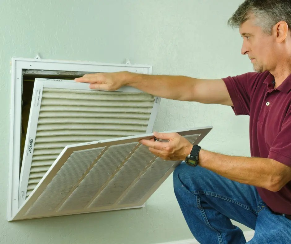 Heating and Cooling Tips for Energy Efficiency