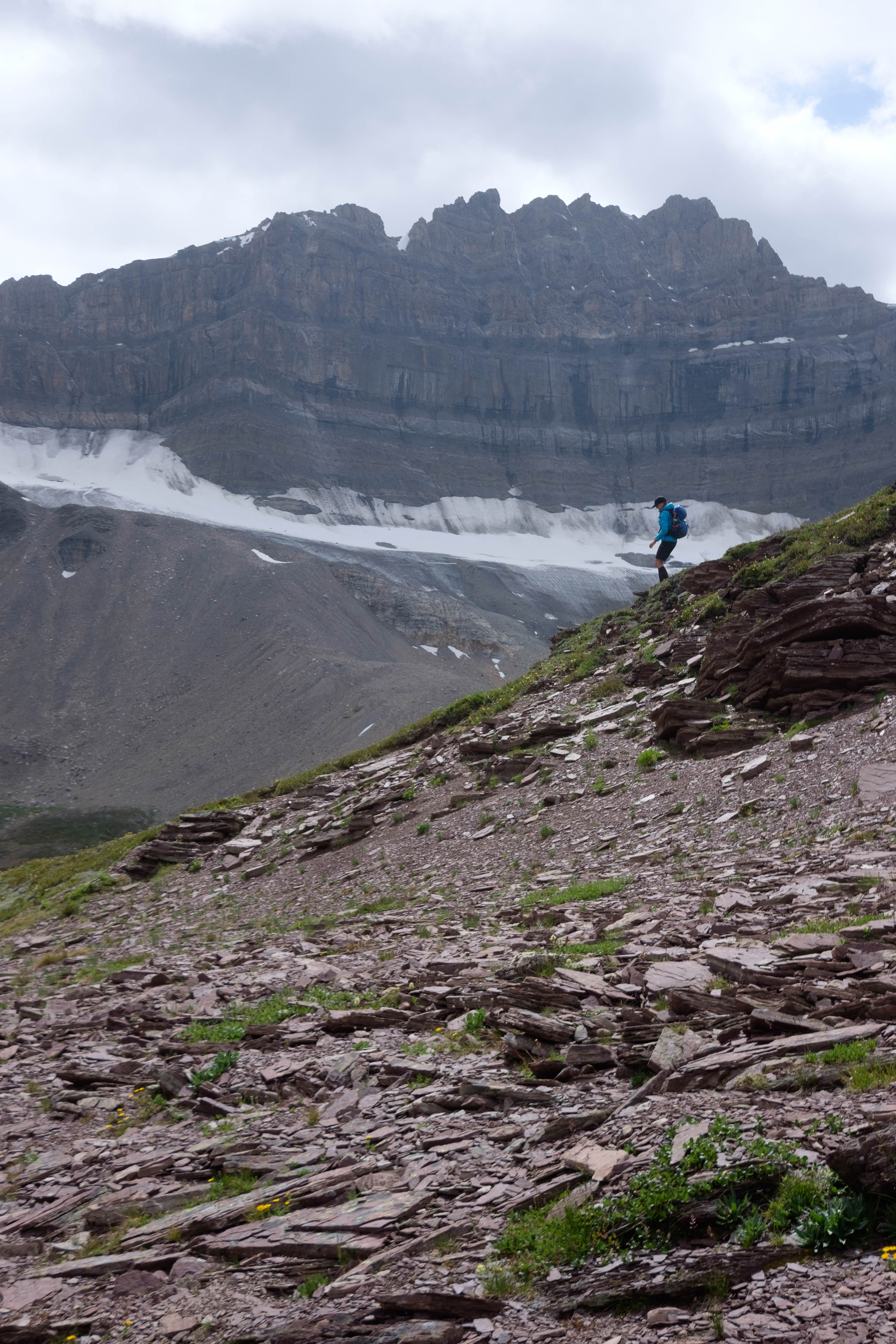 Fish Lakes Adventure – F****ing Porcupines, Kickboxing with Grouse, Hail, Snow, Mosquitoes, and More.