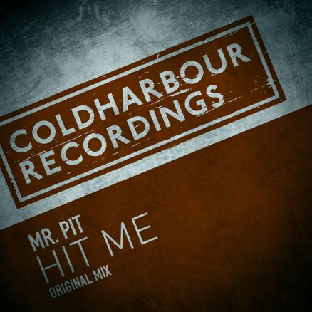 Mr. Pit - Hit Me