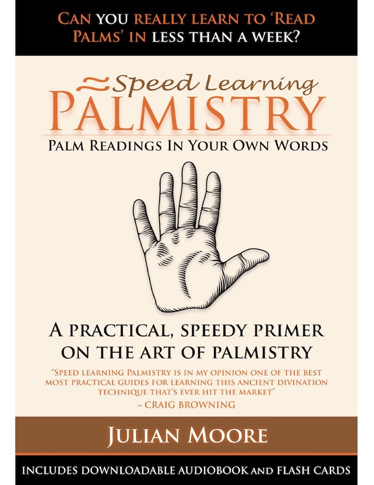 Palm reading pua