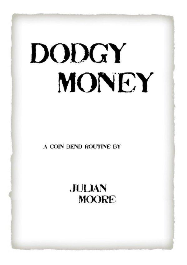 dodgy money coin bending