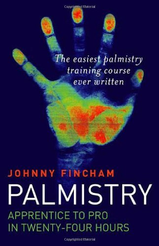 johnny fincham palmistry