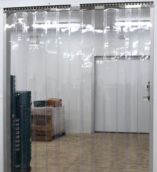 PVC Strip Curtains  ColdroomSparescouk