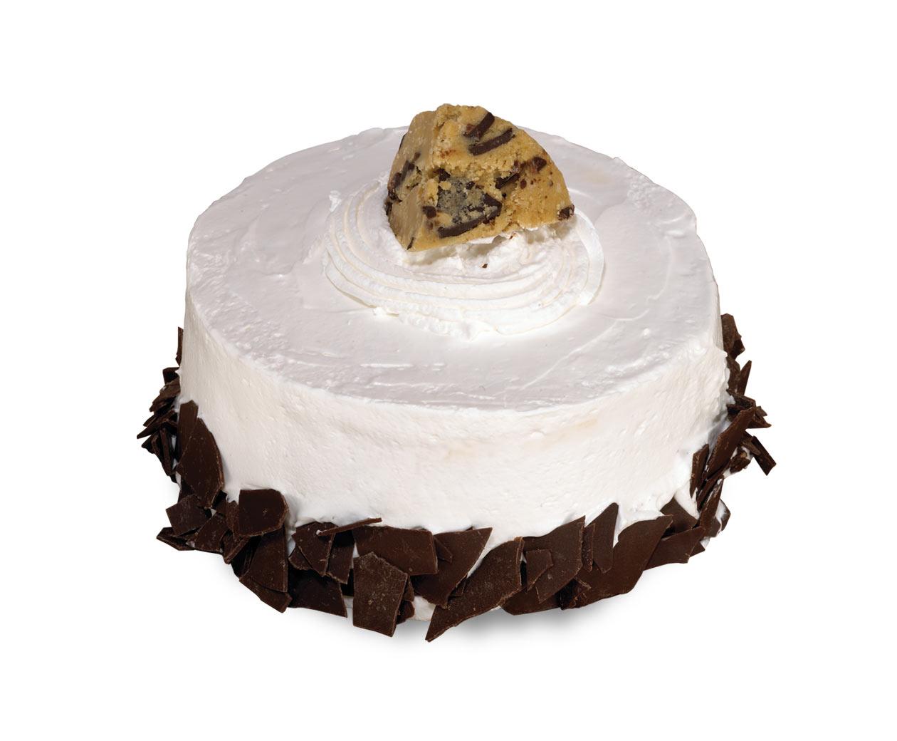 Cookie Dough Delirium Petite Ice Cream Cakes At Cold Stone