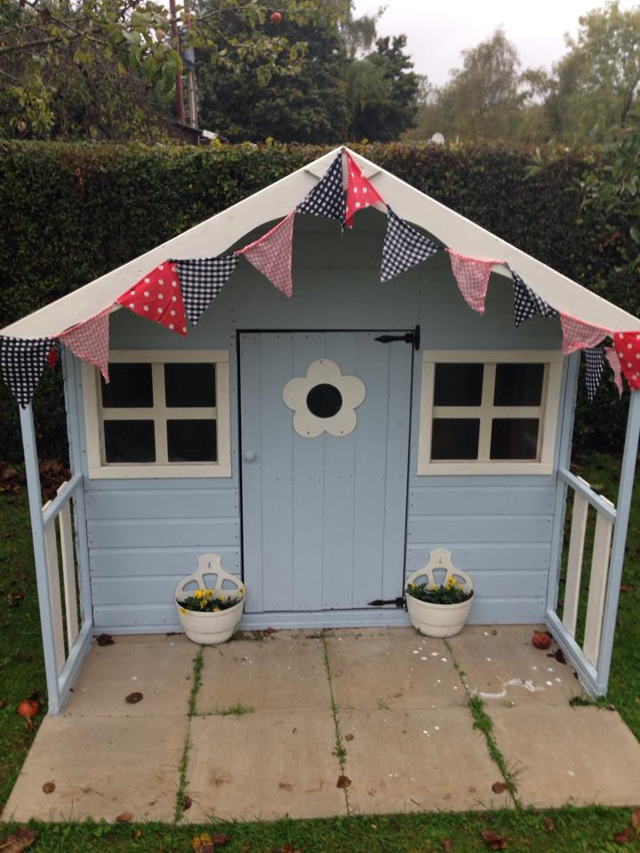 make it your own waltons playhouse