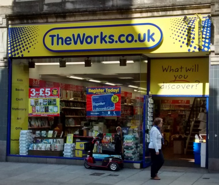 The Works Exeter