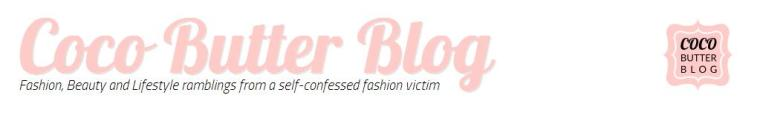 coco butter blog