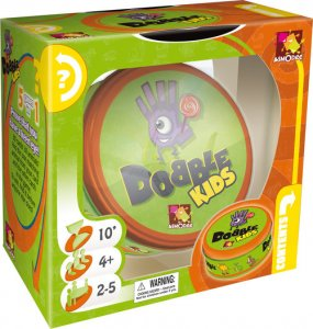 Dobble Kids Game