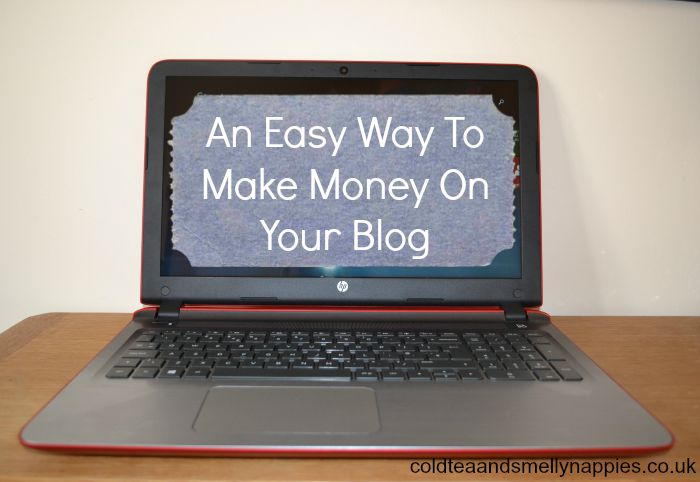 An-easy-way-to-make-money-on-your-blog