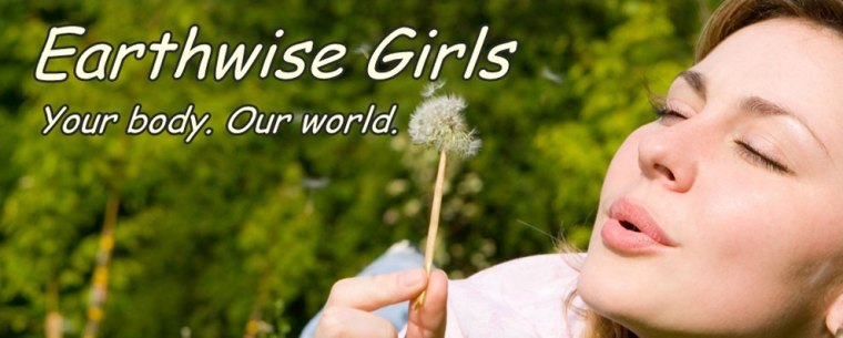 earthwisegirls.co.uk