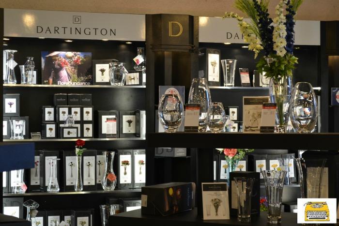 dartington-crystal