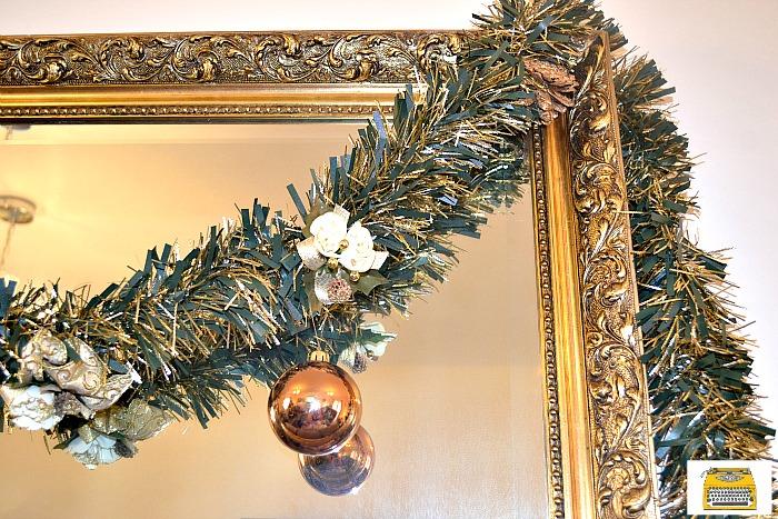 Christmas Living Room Tour Gypsy Soul