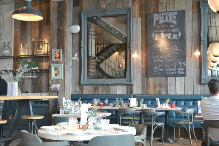 Le Bistrot Pierre review