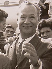 Александр Дубчек