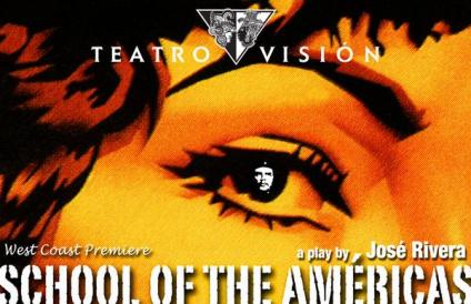 School Of The Americas