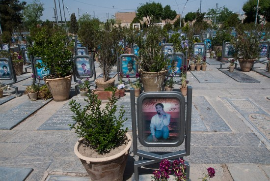 Iran's Revolution Remembered