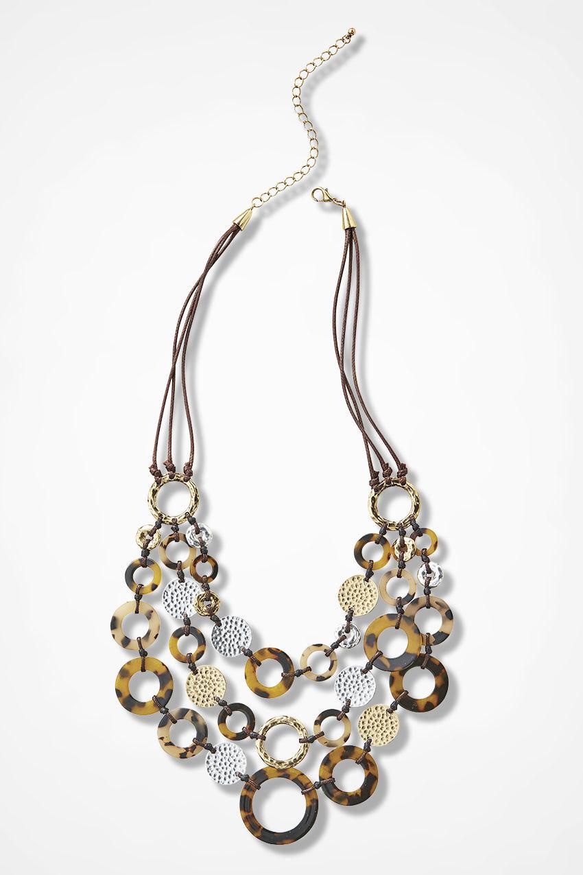 Coldwater Creek Catalog Jewelry