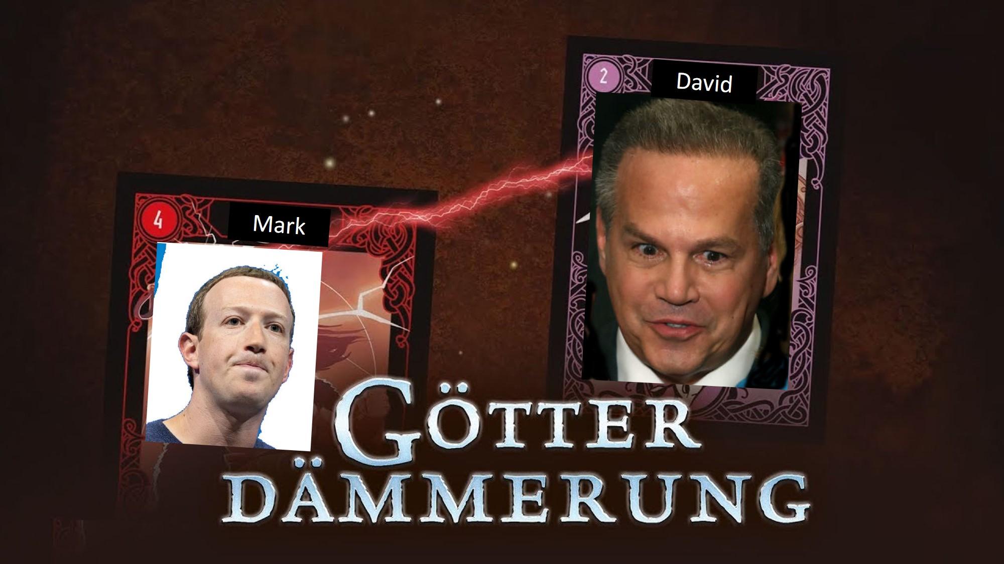Facebooks Götterdämmerung — tim@cole.de