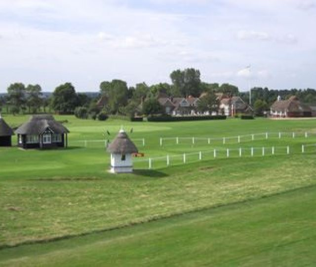 Colebrook Sturrock Was Appointed By The Ra As The Sole Official Letting Agent For The Open Championship In Sandwich In 2011 And As Such We Have A Wealth