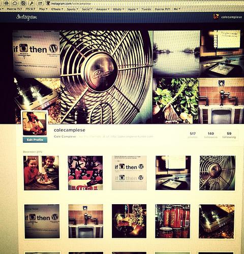 See Ya Instagram by colecamp