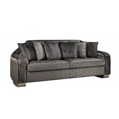 Sofa 250cm Santa Monica Ringo 3 Seater 6 Cushions 55x55 C O M