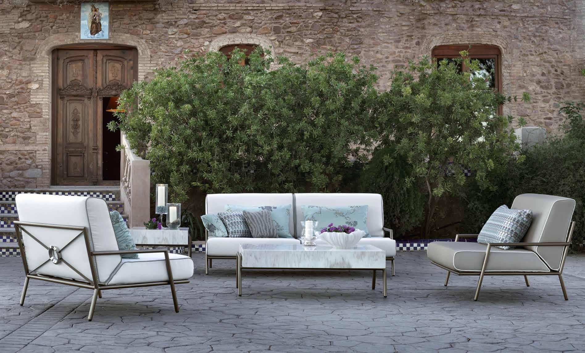 Luxury Garden Furniture Patio Furniture